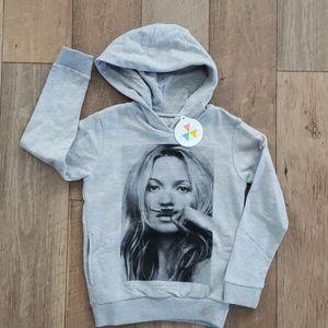 Little Eleven Paris Kate Sweatshirt